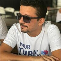 Tiago Moura's profile image