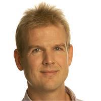 Martin Borrett's profile image
