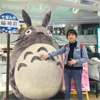 Yushu(Jade) Zhou's profile image