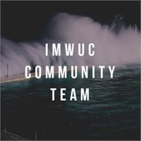 IMWUC Community Team's profile image
