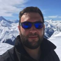 Jon Harry's profile image
